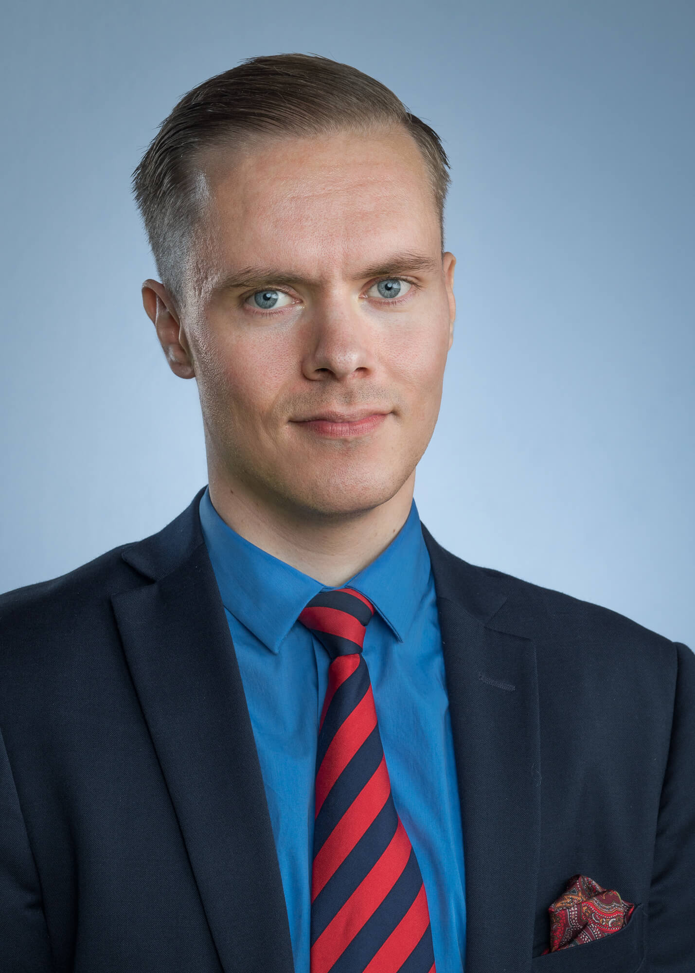 Matias Holmqvist